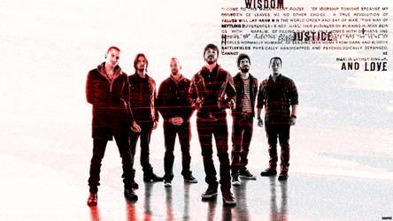 WJL - Linkin Park by LP-ANA
