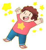 Steven Stars by D-M-M