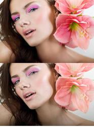 c o l o r Beauty Retouch by NataliaTaffarel