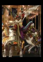 Carousel by Ahyicodae