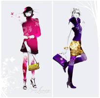 Trendy Fashion by BreeLeman