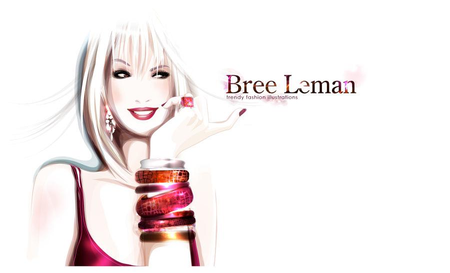 Trend Setting Fashion by BreeLeman