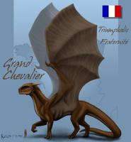Grand Chevalier by Kalia24