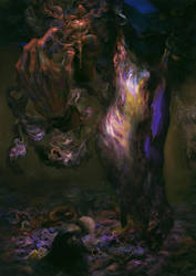 Slaughterhouse by cirrus-art