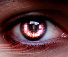 my eye by sanderndreca