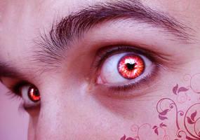 2 eye by sanderndreca