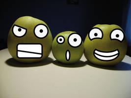 tre mele by sanderndreca