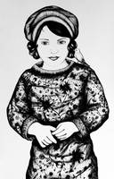 piccola ragazzina bellissima by sanderndreca