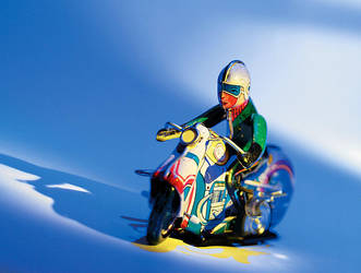 Motoring by sanfranciscofood