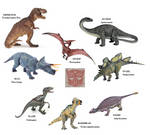 Transformers Reboot: Dinobots by CosbyDaf