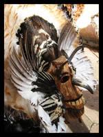 Bulgarian Masks by Nutthead