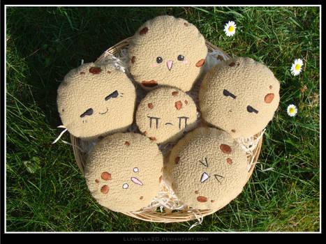 Cookies by llewella20