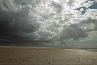 Heavy Weather coming by thrumyeye