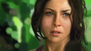 Kate Austen LOST - Complete by forbesrobertson