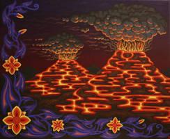 Lava by sofiaeinarsson