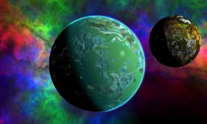 Magellanic by AngeloVentura