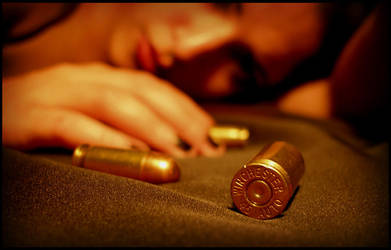 a bullet named D by rupa