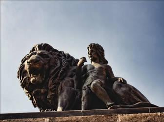 Estatua macroplaza by Shinji-bpm