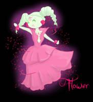Secrets of the Clow - Flower by ShadowDemon101