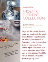 The Phoenix Element Collection by NextJen