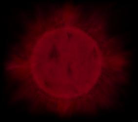 Red Dwarf by Svarov