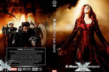 X-Men 3:The last stand by DiGiTALMAGiC