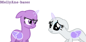 Something's gone horribly wrong! Pony base by MellyAne-bases