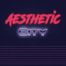 Aesthetic City by pretty-pomeranian