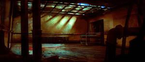 Hospital by ChrisRosewarne