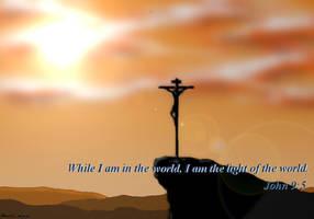 Jesus by ssejllenrad