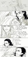 Back to Asgard by Florbe