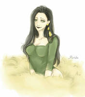 Lady Loki by Florbe