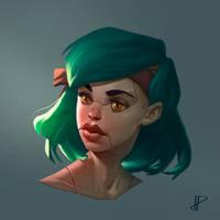 Drazh by PereDevesa