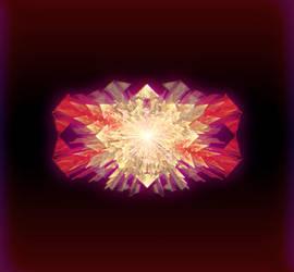 Geometric burst by ideatomik