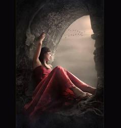 ...the shining heartbreaker... by pagihari