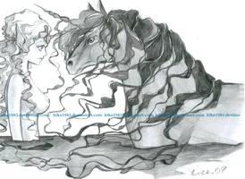unicorns by kika1983