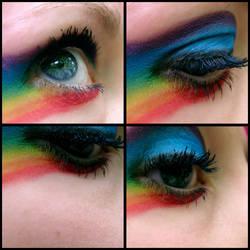 Rainbows by Shardae