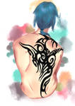 Tattoo by Kirikiri214