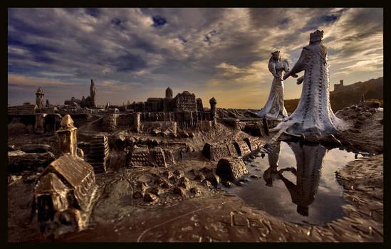 Buda-Pest by arbebuk