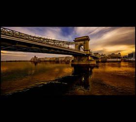 golden river by arbebuk