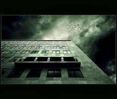 windows on the world by arbebuk