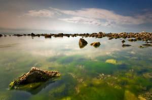 stones II by arbebuk