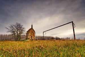 heaven's gate by arbebuk