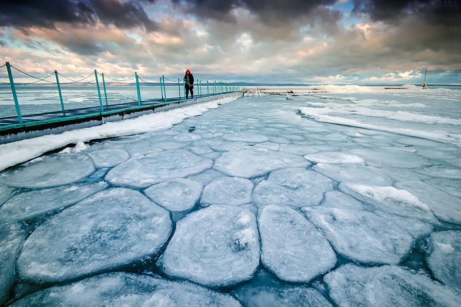 frozen cells by arbebuk