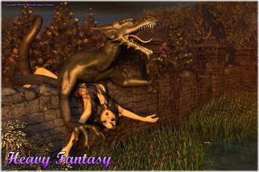 Fine Mess by Heavy-Fantasy
