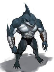 140123 DSC king shark by mursku
