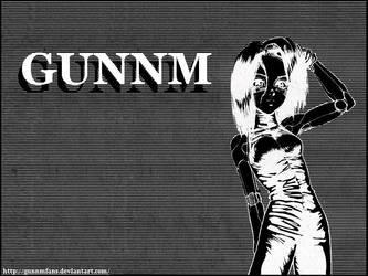 GunnmFans by gunnmfans
