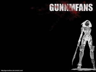 Gunnm Blood by gunnmfans