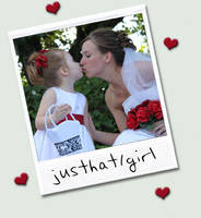 Wedding Day ID by justhat1girl