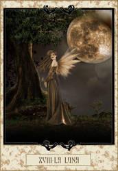 Mystic Tarot Contest by mirandamir
